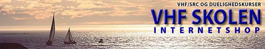 VHF Shoppen (VHF Skolen)