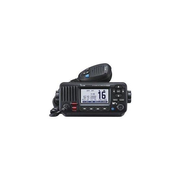 Icom IC-M 423G - VHF/DSC radio med integreret GPS.