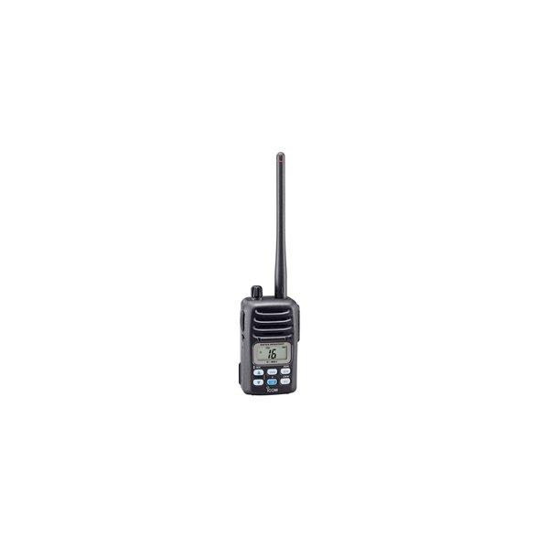 Icom IC M 87 VHF radio.