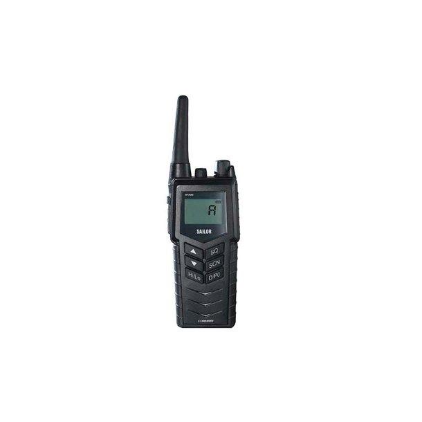 Sailor SP 3550 UHF radio.