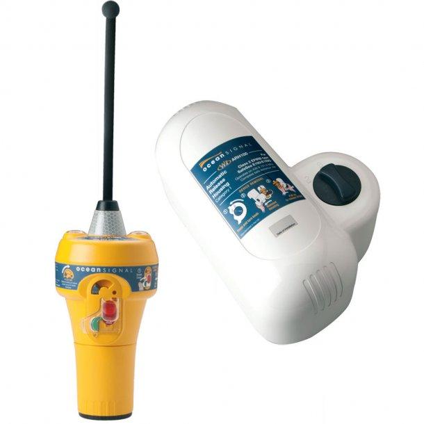 Rescue Ocean EPIRB.SIG-E100 uden GPS.