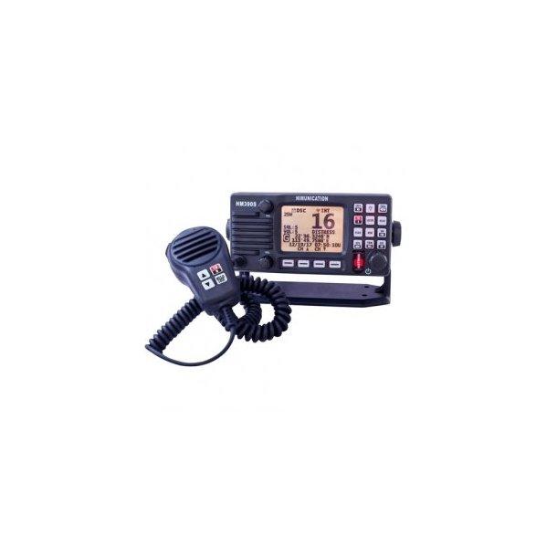 Himunication HM 390 VHF/DSC radio med GPS