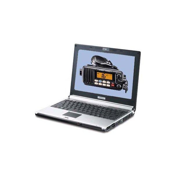 VHF/ SRC fjernkursus via Internet med lærerstøtte inkl. alle lærebøger